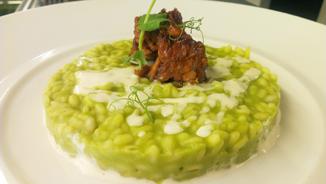 A tavola con giovanni vanacore lo chef di grangusto - A tavola con lo chef ...